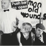 Push Barman To Open Old Wounds (デラックス・エディション)(クリアヴァイナル仕様/3枚組アナログレコード)