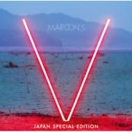 V: Japan Special Edition