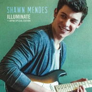 Illuminate (Japan Special Edition)