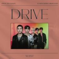 DRIVE 【完全生産限定盤】(CD+タオル+フォトブックレットC ver.)
