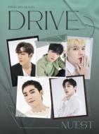 DRIVE 【初回生産限定A盤】(CD+DVD+フォトブックレットA ver.)