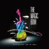 The Magic Bow: Ning Feng Rachel Barton Carmignola Manoukian Uto Ughi Podger Accardo Etc (Vinyl)