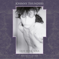 Que Sera Sera -Resurrected 再生 (3CD)