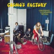 Cosmo's Factory <MQA-CD/UHQCD>(紙ジャケット)