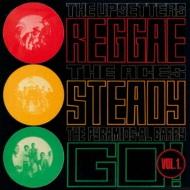 Reggae Steady Go.Vol.1
