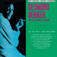 Original Reggae Hitsound Of Desmond Dekker And The Aces