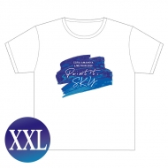 ライブTシャツ(XXL)/ Paint it,SKY