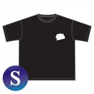 BIG Tシャツ(S)/ Paint it,SKY