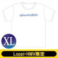 Tシャツ(XL)/ Paint it,SKY【Loppi・HMV限定】