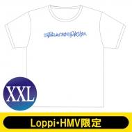 Tシャツ(XXL)/ Paint it,SKY【Loppi・HMV限定】
