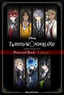 「ディズニー ツイステッドワンダーランド」ポストカードブック -Uniform-