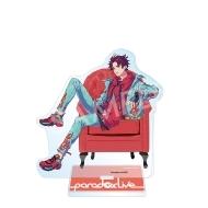 Paradox Live アクリルスタンド-PRIDE-(朱雀野アレン)