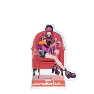 Paradox Live アクリルスタンド-PRIDE-(アン・フォークナー)