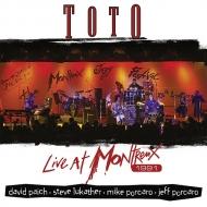 Live At Montreux 1991