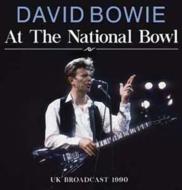 At The National Bowl
