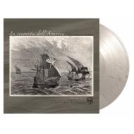 Alla Scoperta Dell' America オリジナルサウンドトラック (カラーヴァイナル仕様/180グラム重量盤レコード/Music On Vinyl)