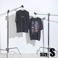 GARMENT DYED TEE -20TH ANNIVERSARY-(S)