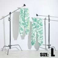 SWEAT PANTS -TIE DYE-(L)