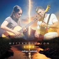 Mettavolution Live (2枚組アナログレコード)