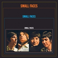 Small Faces (ブルーヴァイナル仕様/アナログレコード)