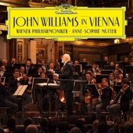 ジョン・ウィリアムズ&ウィーン・フィル、ムター/ライヴ・イン・ウィーン (2枚組アナログレコード)