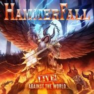 Live! Against The World (Blu-ray+2CD)