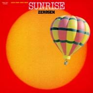 サンライズ (2ndプレス)【2020 レコードの日 限定盤】(アナログレコード)