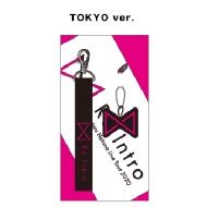 キーホルダー&ピンズセット東京ver./ Wataru Hatano Live Tour 2020 -ReIntro-[再販]