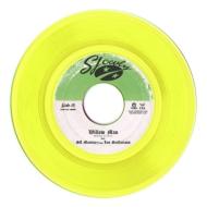 Willow Man Feat.Sa Martinez From Los Stellarians【2020 レコードの日 限定盤】(7インチシングルレコード)