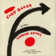 Chet Baker Plays Vladimir Cosma