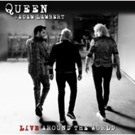 Live Around The World (+Blu-ray)