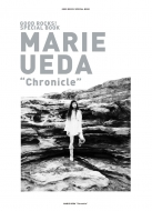 """GOOD ROCKS! SPECIAL BOOK MARIE UEDA """"Chronicle"""""""