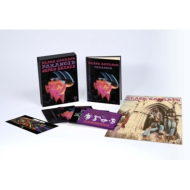 Paranoid (50th Anniversary Edition)(4CD)