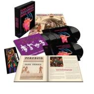 Paranoid (50th Anniversary Edition)(5枚組アナログレコード/BOXセット)