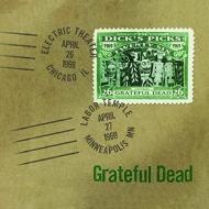 Dick's Picks Vol.26: 4 / 26 / 69 Electric Theater, Chicago, Il 4 / 27 / 69 Labor Temple Minneapolis, Mn (180g)