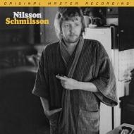 Nilsson Schmilsson (2枚組/45回転/180グラム重量盤レコード/Mobile Fidelity)