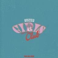 UNITED GIRLS ROCK 'N' ROLL (2ndプレス/ブラック・ヴァイナル仕様/7インチシングルレコード)