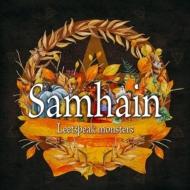 Samhain【初回限定盤】(+DVD)