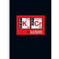 Elements Of King Crimson -2020 Tour Box (2CD)