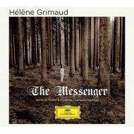 The Messenger -Mozart & Silvestrov : Helene Grimaud(P)Camerata Salzburg (Digipack)