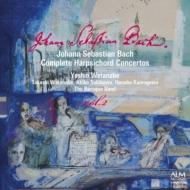 Keyboard Concertos Vol.2: 渡邊順生 渡邊孝 崎川晶子 鴨川華子(Cemb)The Baroque Band