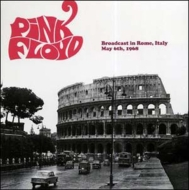 Broadcast From Rome, Italy May 6th, 1968