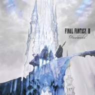 FINAL FANTASY III -Four Souls-【完全生産限定盤】(アナログレコード)