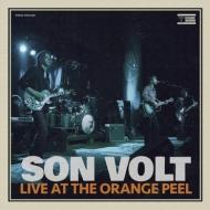 Live At The Orange Peel【2020 RECORD STORE DAY 限定盤】(カラーヴァイナル仕様/2枚組アナログレコード)