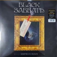 Black Sabbath (Rarities E Demos Gatefold Con Pop-up Copie Numerate Limited Edt.)(2枚組アナログレコード)