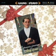 Season's Greetings From Perry Como (アナログレコード)