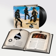 Ace Of Spades (40th Anniversary Edition)(3枚組アナログレコード)