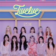 Twelve 【通常盤Type B】(+DVD)
