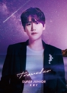 Traveler 【初回生産限定盤】<キュヒョン ver.>(CD+フォトブック)