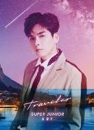 Traveler 【初回生産限定盤】<リョウク ver.>(CD+フォトブック)